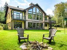 House for sale in Mont-Tremblant, Laurentides, 490, Chemin du Mont-du-Daim, 12560641 - Centris.ca