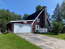 House for sale in Val-d'Or, Abitibi-Témiscamingue, 158, Rue  Dufresne, 13463152 - Centris.ca
