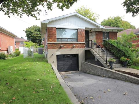 House for sale in Côte-Saint-Luc, Montréal (Island), 5725, Avenue  Davies, 19491676 - Centris.ca