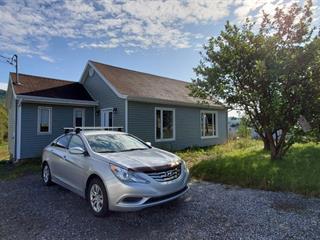 Maison à vendre à Gaspé, Gaspésie/Îles-de-la-Madeleine, 1945, boulevard de Grande-Grève, 13794075 - Centris.ca