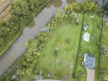 Terrain à vendre à Carignan, Montérégie, 3900, Chemin  Salaberry, 15592293 - Centris.ca