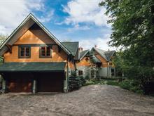 House for sale in Mont-Tremblant, Laurentides, 137, Chemin du Belvédère, 12076864 - Centris.ca