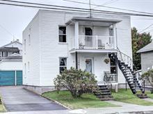 Duplex à vendre à Donnacona, Capitale-Nationale, 246 - 248, Avenue  Fiset, 27901365 - Centris.ca