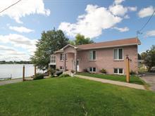 Maison à vendre à Notre-Dame-de-Bonsecours, Outaouais, 100, Chemin du Traversier, 9087109 - Centris.ca
