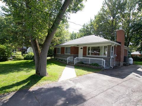 Maison à vendre à Pierrefonds-Roxboro (Montréal), Montréal (Île), 38, 9e Avenue, 28516852 - Centris.ca