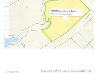 Lot for sale in Saint-Calixte, Lanaudière, Rue  Manon, 12343414 - Centris.ca