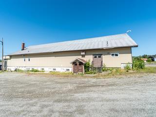 Bâtisse commerciale à vendre à Saint-Malachie, Chaudière-Appalaches, 677 - 677A, Route  Henderson, 24328716 - Centris.ca