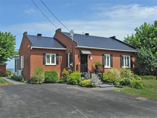 Maison à vendre à Sainte-Barbe, Montérégie, 591, Route  132, 19623334 - Centris.ca
