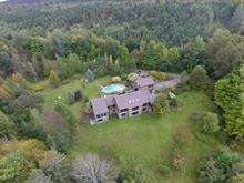 Hobby farm for sale in Barnston-Ouest, Estrie, 447Z, Chemin  Lyon, 10297500 - Centris.ca