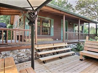 Cottage for sale in Grandes-Piles, Mauricie, Z, Route  155, 12823326 - Centris.ca