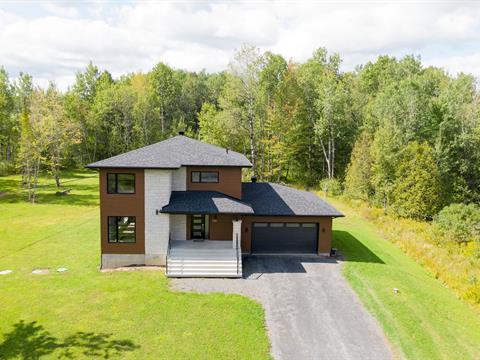 House for sale in Sainte-Catherine-de-Hatley, Estrie, 780, Rue de la Rivière, 20961218 - Centris.ca