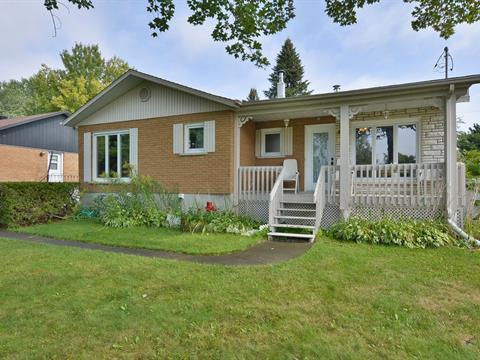 Maison à vendre à Blainville, Laurentides, 81, Rue des Mélèzes, 27490568 - Centris.ca