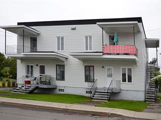 Quadruplex for sale in Saint-Joachim, Capitale-Nationale, 8 - 14, Rue de l'Église, 26811134 - Centris.ca
