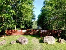 Lot for sale in Saint-Adolphe-d'Howard, Laurentides, Chemin du Lac-Wilson Est, 11705323 - Centris.ca