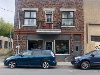Bâtisse commerciale à vendre à Montréal (Rosemont/La Petite-Patrie), Montréal (Île), 280 - 282, Rue  Saint-Zotique Ouest, 9172089 - Centris.ca