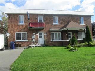 Quadruplex à vendre à Laval (Chomedey), Laval, 1815 - 1825, Rue  Robinson, 10183089 - Centris.ca
