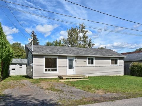 House for sale in Lanoraie, Lanaudière, 43, Rue  Cayer, 10652094 - Centris.ca
