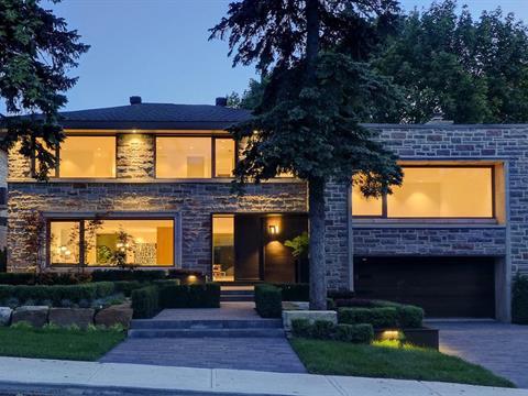 House for sale in Montréal (Outremont), Montréal (Island), 134, Avenue  Duchastel, 28768549 - Centris.ca