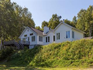 Maison à vendre à Saint-Michel-des-Saints, Lanaudière, 241, Chemin  Chantal, 26847018 - Centris.ca