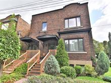 Maison à vendre à Côte-des-Neiges/Notre-Dame-de-Grâce (Montréal), Montréal (Île), 5242Z - 5244Z, Avenue  Dupuis, 22020652 - Centris.ca