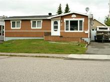 Maison à vendre à Chibougamau, Nord-du-Québec, 521, Rue  Demers, 19376660 - Centris.ca
