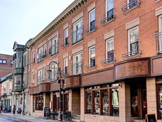 Local commercial à vendre à Québec (La Cité-Limoilou), Capitale-Nationale, 241A, Rue  Saint-Joseph Est, 16819025 - Centris.ca