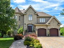 Maison à vendre à Blainville, Laurentides, 60, Rue de Lindoso, 12627946 - Centris.ca