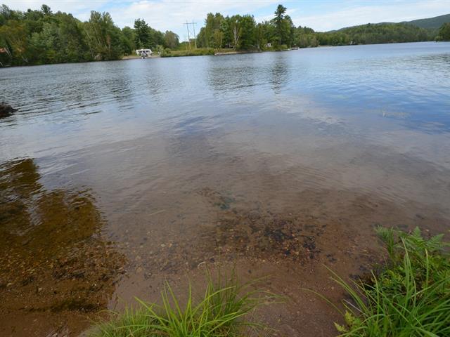 Terrain à vendre à Notre-Dame-du-Laus, Laurentides, Montée  Thibodeau, 20486360 - Centris.ca
