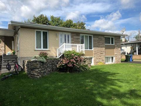 Maison à vendre à Saint-Anselme, Chaudière-Appalaches, 7 - 9, Rue  Saint-Luc, 28756907 - Centris.ca