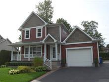 Maison à vendre à Trois-Rivières, Mauricie, 20, Rue  Joli-Bourg, 12797293 - Centris.ca