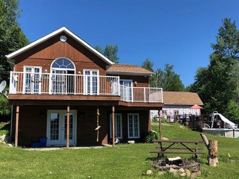House for sale in Rivière-Héva, Abitibi-Témiscamingue, 100, Avenue des Colibris, 21916086 - Centris.ca