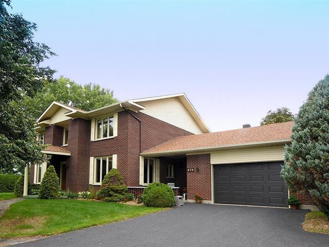 House for sale in Saint-Charles-sur-Richelieu, Montérégie, 474, Chemin des Patriotes, 9867108 - Centris.ca