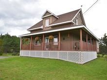 House for sale in Saint-Michel-du-Squatec, Bas-Saint-Laurent, 255, 1er-et-2e Rang Est, 27732798 - Centris.ca