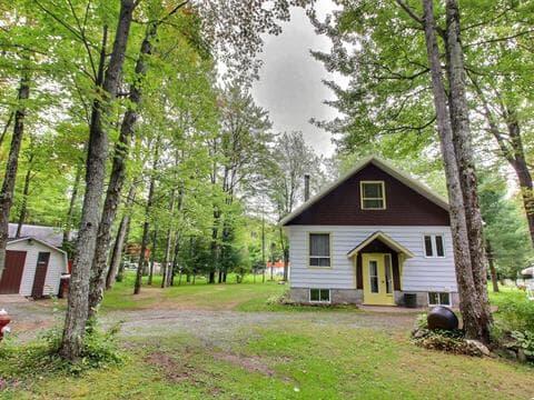 Cottage for sale in Laurierville, Centre-du-Québec, 431, Avenue  Provencher, 26557919 - Centris.ca