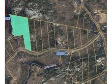 Terre à vendre à Brownsburg-Chatham, Laurentides, Chemin  Notman, 20778559 - Centris.ca