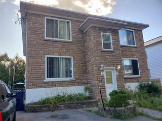Income properties for sale in Laval (Chomedey), Laval, 280 - 286, 78e Avenue, 13995451 - Centris.ca