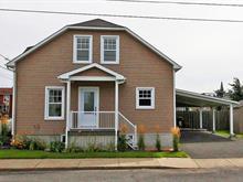 Maison à vendre à Drummondville, Centre-du-Québec, 1, Rue  Saint-Albert, 13021886 - Centris.ca