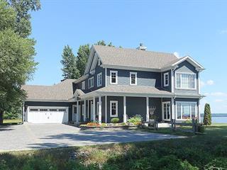 Maison à vendre à Batiscan, Mauricie, 110, Chemin du Maraicher, 15693655 - Centris.ca
