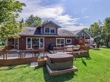 Cottage for sale in Plaisance, Outaouais, 1954, Chemin de la Grande-Presqu'île, 12673565 - Centris.ca