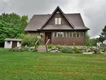 Maison à vendre à Maricourt, Estrie, 293, 3e Rang, 17784652 - Centris.ca