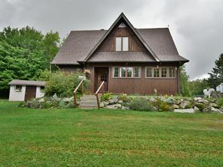 House for sale in Maricourt, Estrie, 293, 3e Rang, 17784652 - Centris.ca