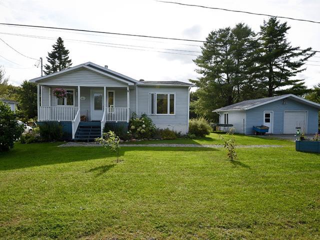 Maison à vendre à Notre-Dame-de-Ham, Centre-du-Québec, 37, Rue des Peupliers, 17530972 - Centris.ca