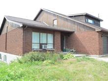 Maison à vendre à Témiscaming, Abitibi-Témiscamingue, 10, Rue  Bellevue, 25111339 - Centris.ca