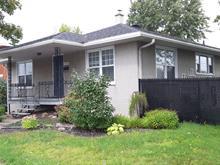 House for sale in Saint-Hyacinthe, Montérégie, 17590, Avenue  Lussier, 14884158 - Centris.ca