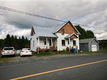 Maison à vendre à Beauceville, Chaudière-Appalaches, 918, Rang  Saint-Charles, 14836942 - Centris.ca