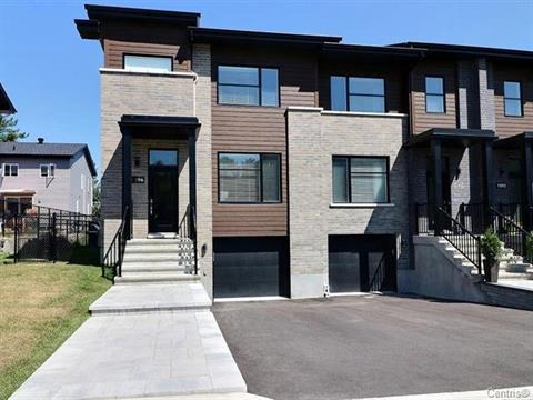 House for sale in Saint-Jérôme, Laurentides, 1596Z, Rue  Wilfrid-Pelletier, 25651833 - Centris.ca
