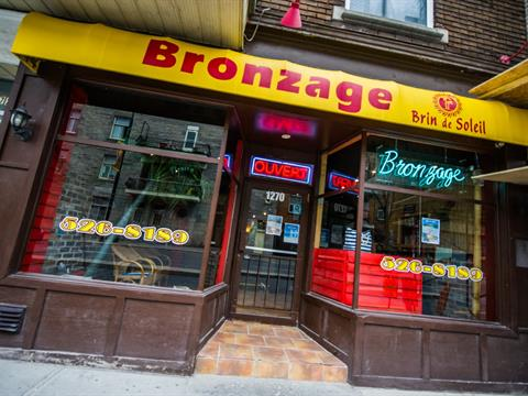 Commerce à vendre à Montréal (Ville-Marie), Montréal (Île), 1270, boulevard  De Maisonneuve Est, 11685419 - Centris.ca