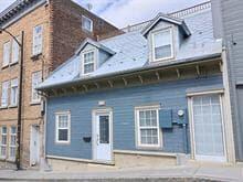 Maison à vendre à La Cité-Limoilou (Québec), Capitale-Nationale, 705, Côte  Sainte-Geneviève, 22466656 - Centris.ca