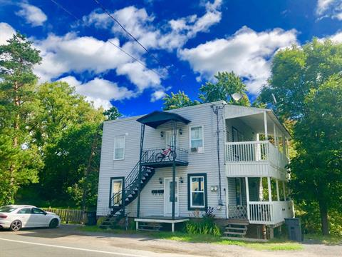 Triplex for sale in Louiseville, Mauricie, 258 - 262, Rue  Notre-Dame Nord, 11154683 - Centris.ca