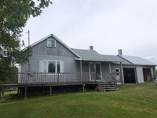 Maison à vendre à Saint-Alexis-de-Matapédia, Gaspésie/Îles-de-la-Madeleine, 217, Rue  Principale, 17414346 - Centris.ca